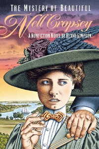 Cover The Mystery of Beautiful Nell Cropsey