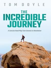 Cover The Incredible Journey