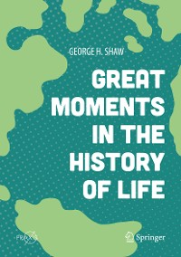 Cover Great Moments in the History of Life