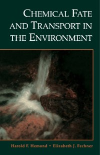 Cover Chemical Fate and Transport in the Environment