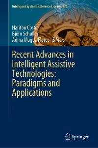 Cover Recent Advances in Intelligent Assistive Technologies: Paradigms and Applications