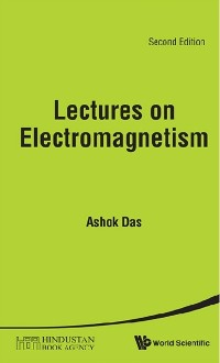 Cover Lectures On Electromagnetism (Second Edition)