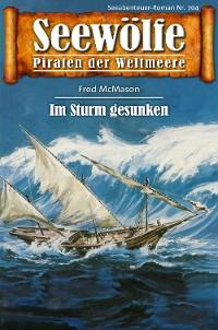 Cover Seewölfe - Piraten der Weltmeere 704