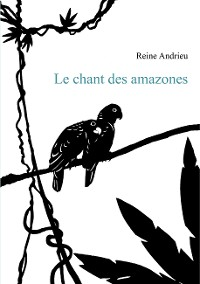 Cover Le chant des amazones