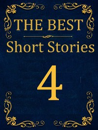 Cover The Best Short Stories - 4 RECONSTRUCTED PRINT