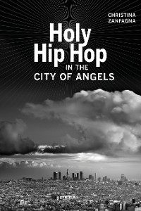 Cover Holy Hip Hop in the City of Angels
