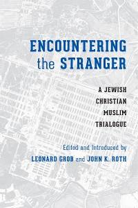 Cover Encountering the Stranger