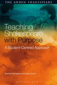 Cover Teaching Shakespeare with Purpose