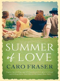 Cover Summer of Love