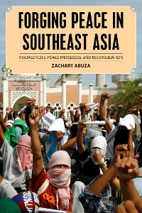 Cover Forging Peace in Southeast Asia