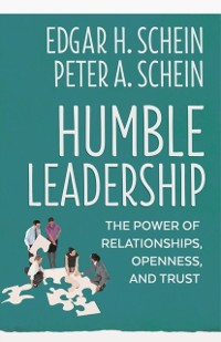 Cover Humble Leadership