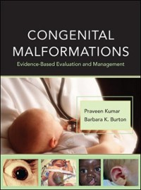 Cover Congenital Malformations: Evidence-Based Evaluation and Management