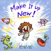 Cover Make It Up New!