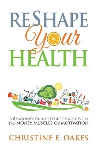 Cover Reshape Your Health