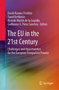 Cover The EU in the 21st Century