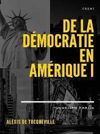 Cover De la démocratie en Amérique