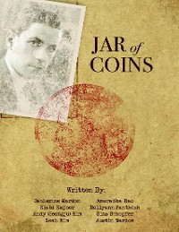 Cover Jar of Coins