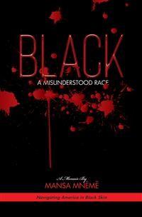 Cover BLACK a Misunderstood Race