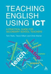 Cover Teaching English Using ICT
