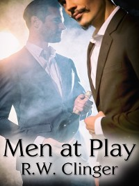 Cover Men at Play