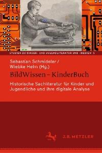 Cover BildWissen – KinderBuch