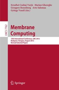 Cover Membrane Computing
