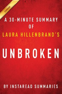 Cover Summary of Unbroken