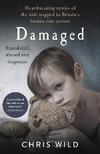 Cover Damaged