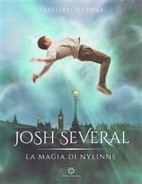 Cover Josh Several - La magia di Nylinne