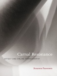 Cover Carnal Resonance