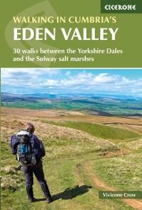 Cover Walking in Cumbria's Eden Valley