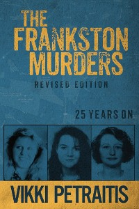 Cover The Frankston Murders