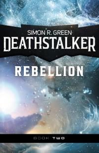 Cover Deathstalker Rebellion