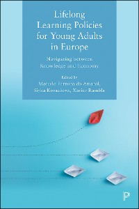 Cover Lifelong Learning Policies for Young Adults in Europe