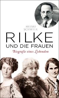Cover Rilke und die Frauen