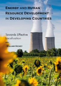 Cover Energy and Human Resource Development in Developing Countries