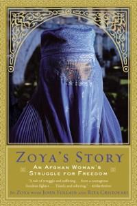 Cover Zoya's Story