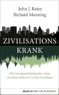 Cover Zivilisationskrank