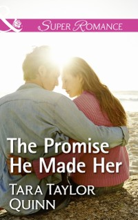 Cover Promise He Made Her