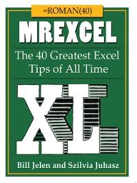 Cover MrExcel XL