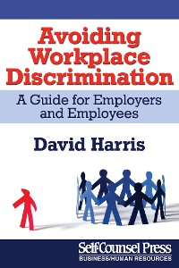 Cover Avoiding Workplace Discrimination
