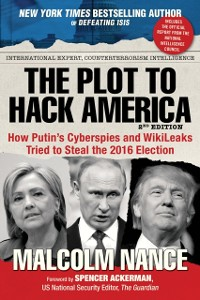 Cover Plot to Hack America