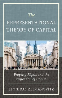 Cover The Representational Theory of Capital