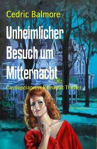 Cover Unheimlicher Besuch um Mitternacht