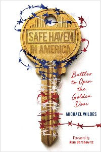 Cover Safe Haven in America