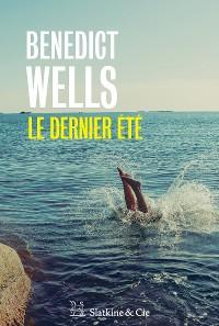 Cover Le Dernier été