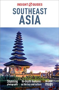 Cover Insight Guides Southeast Asia