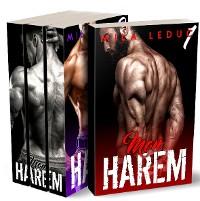 Cover Mon HAREM - L'INTEGRALE