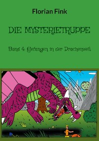 Cover Die Mysterietruppe