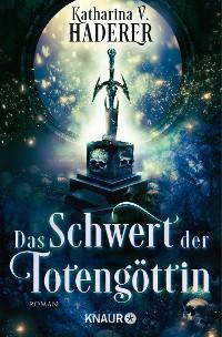 Cover Das Schwert der Totengöttin